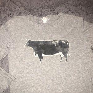 Burberry kids shirt size 8 🎉